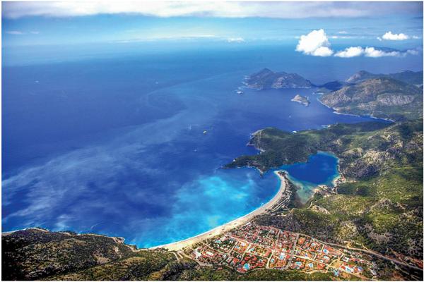 5 địa điểm du lịch Thổ Nhĩ Kỳ nhất định phải đến